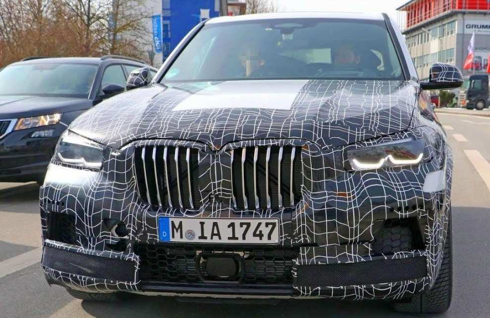 36 Great 2020 BMW Yukon Denali New Concept Spy Shoot by 2020 BMW Yukon Denali New Concept
