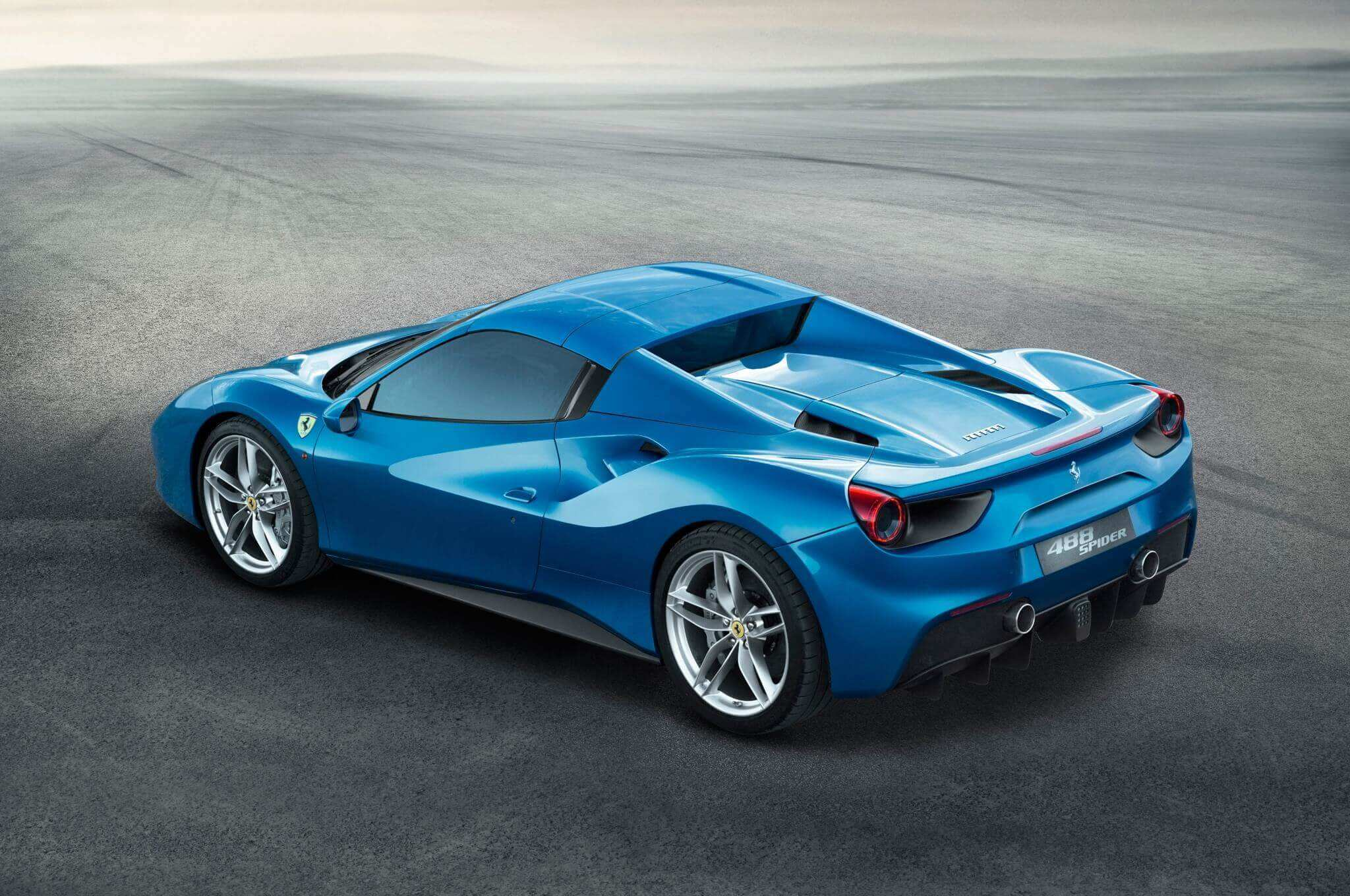 36 Great 2020 Ferrari 488 Spider For Sale Reviews for 2020 Ferrari 488 Spider For Sale