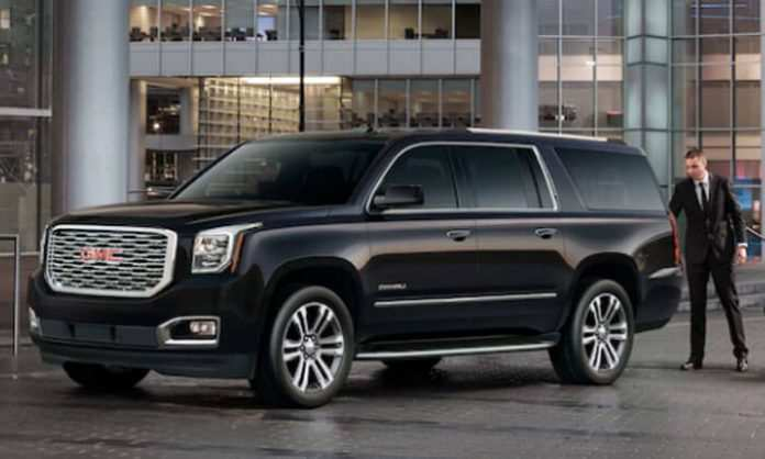 36 Great 2020 GMC Yukon XL Images with 2020 GMC Yukon XL