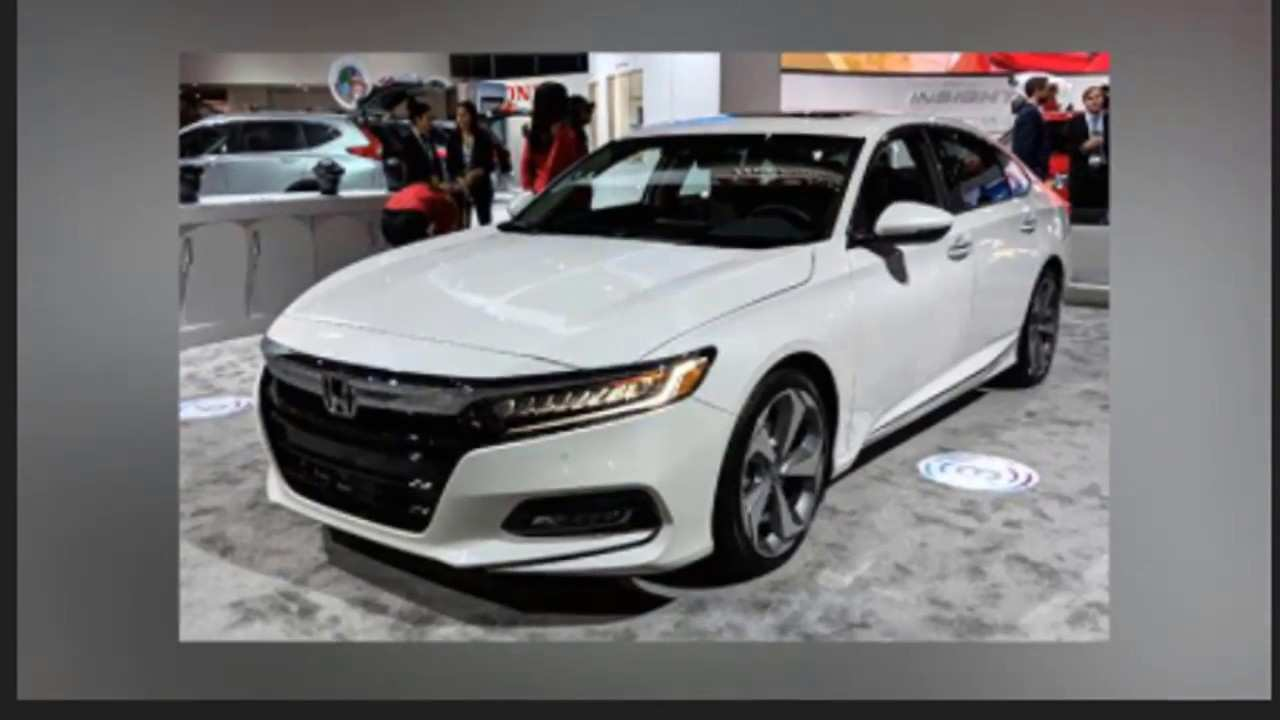 36 Great 2020 Honda Accord Concept with 2020 Honda Accord