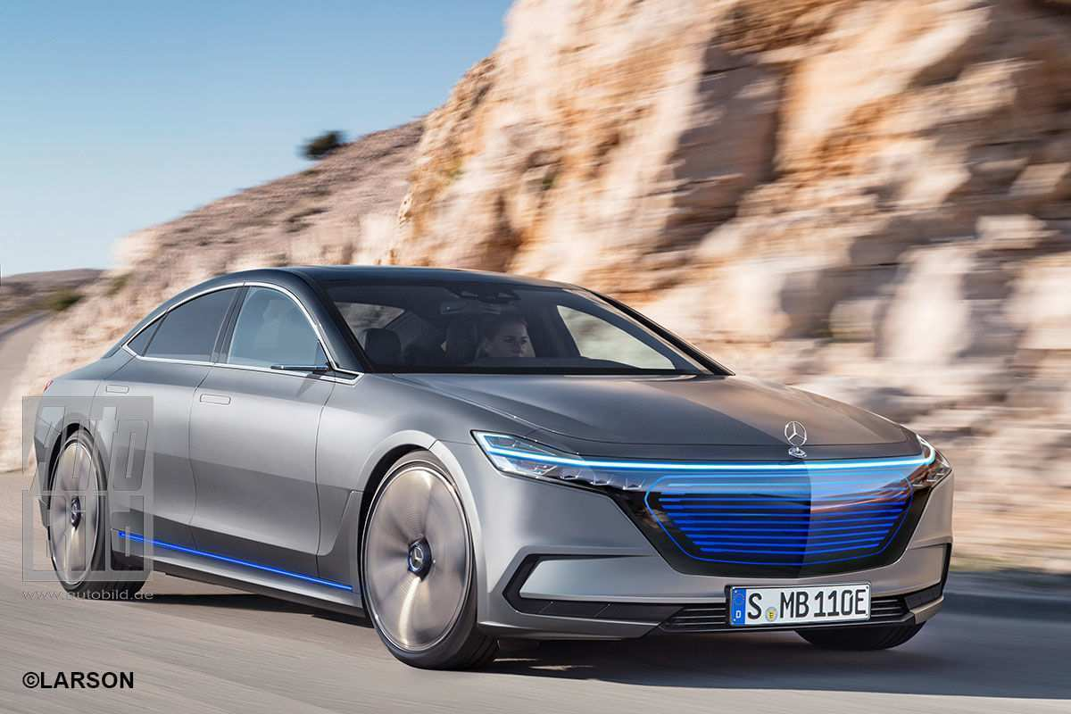 36 Great 2020 Mercedes S Class New Concept Specs and Review with 2020 Mercedes S Class New Concept