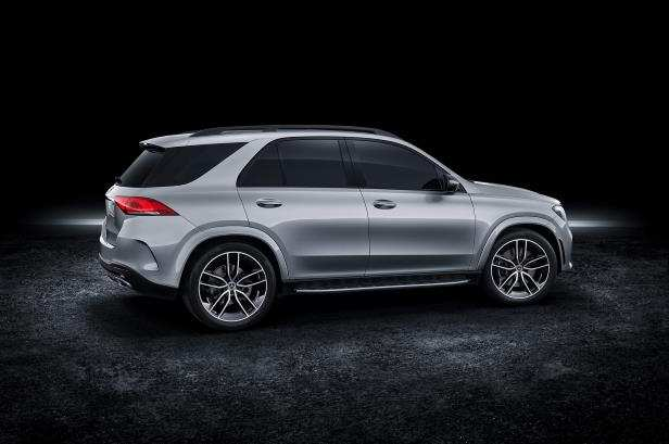 36 Great 2020 Mercedes Truck Exterior Images with 2020 Mercedes Truck Exterior