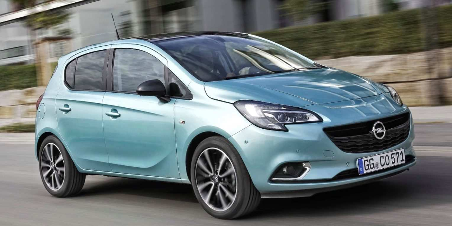 36 Great 2020 Opel Ampera 2018 Release Date with 2020 Opel Ampera 2018