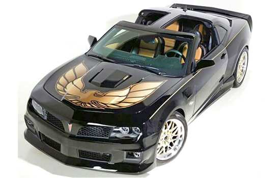 36 Great 2020 Pontiac Trans Pricing by 2020 Pontiac Trans