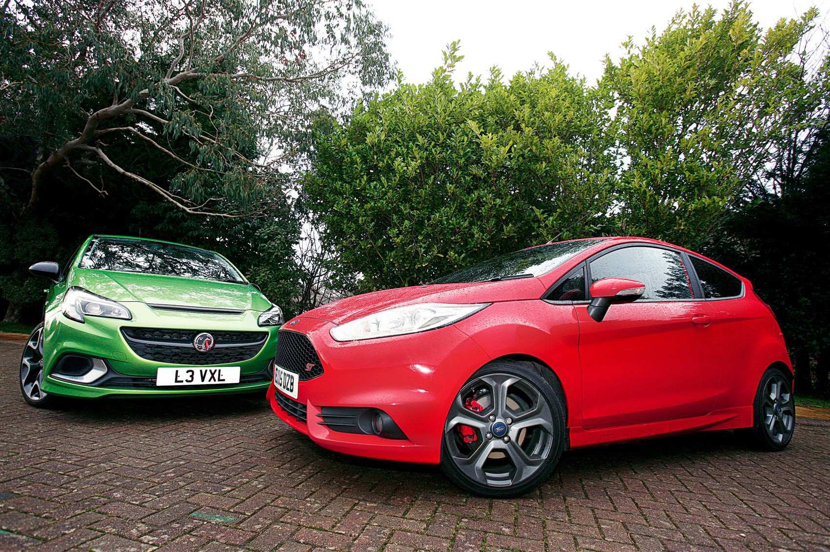 36 Great 2020 Vauxhall Corsa VXR First Drive with 2020 Vauxhall Corsa VXR