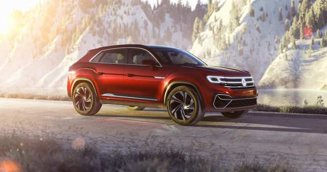 36 Great 2020 Volkswagen Cross Performance for 2020 Volkswagen Cross