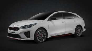 36 Great Kia Ceed 2020 Speed Test for Kia Ceed 2020