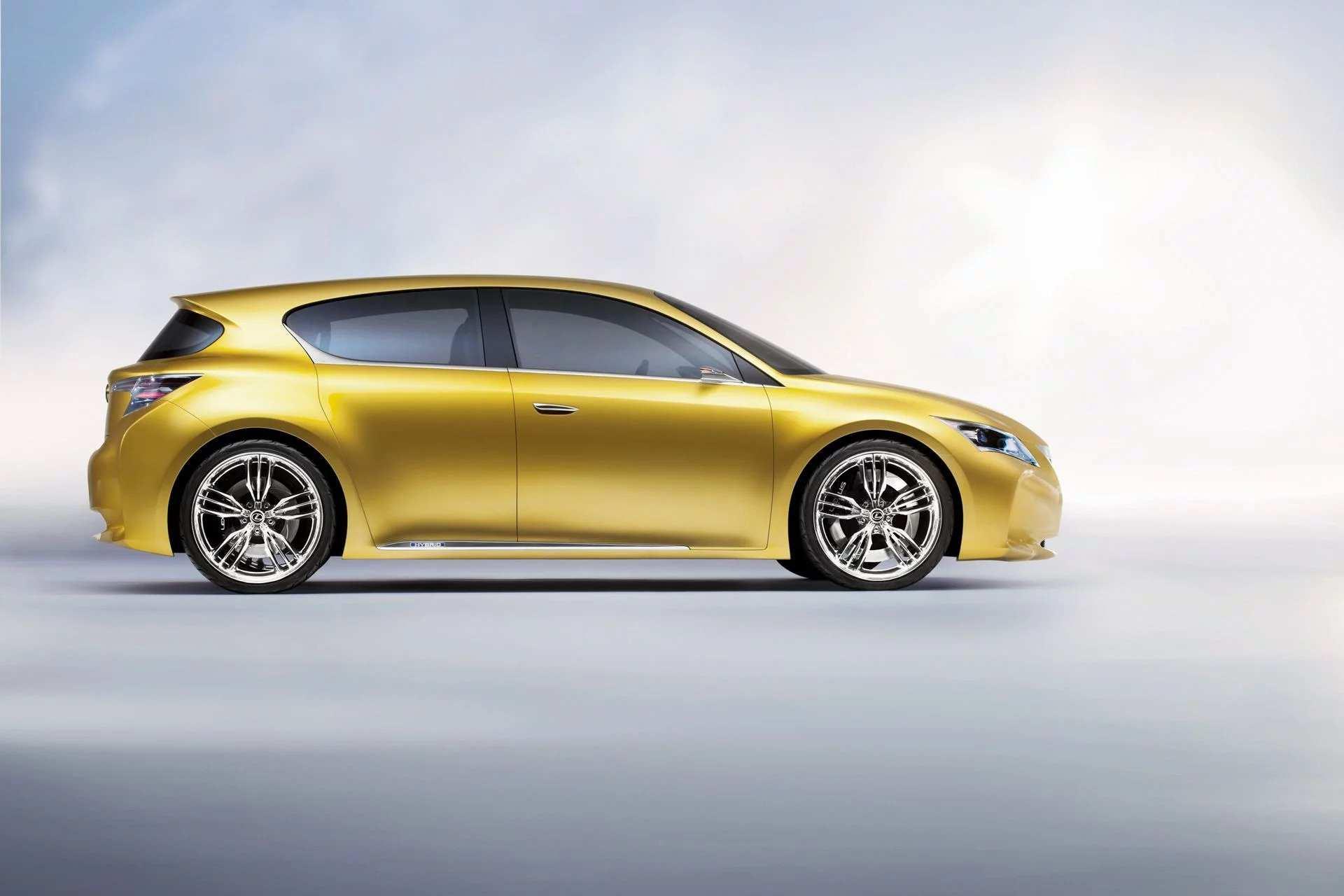 36 Great Lexus Hatchback 2020 Price with Lexus Hatchback 2020