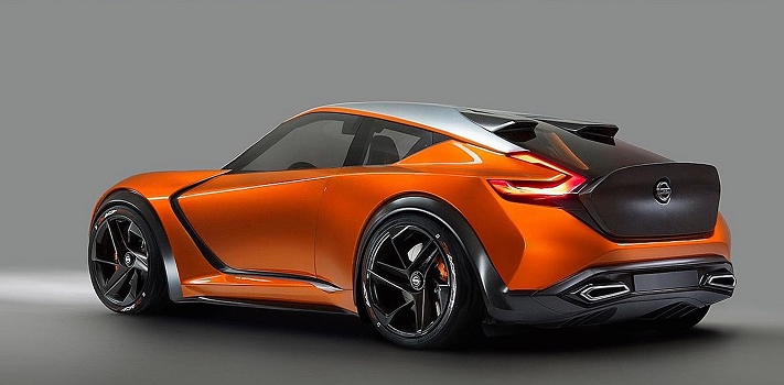 36 Great Nissan Z Exterior 2020 Specs and Review with Nissan Z Exterior 2020