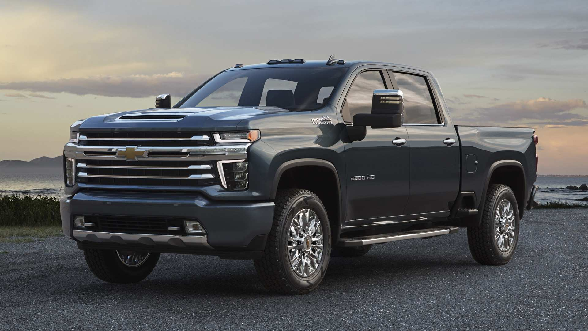 36 New 2020 Chevy 2500Hd Model with 2020 Chevy 2500Hd