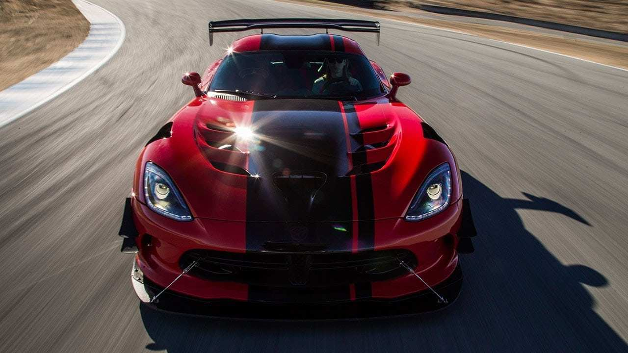 36 New 2020 Dodge Viper Performance and New Engine for 2020 Dodge Viper