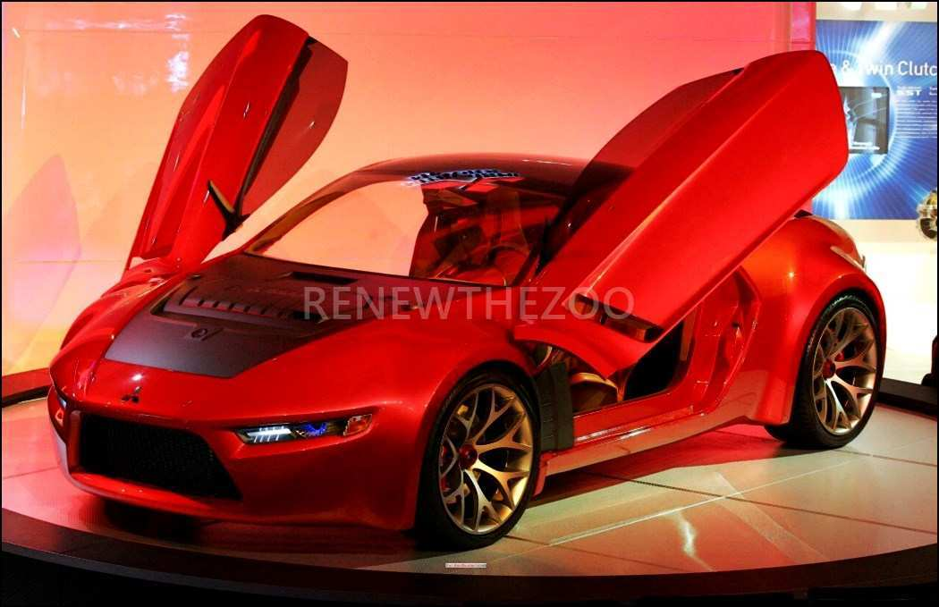 36 New 2020 Mitsubishi 3000Gt Price with 2020 Mitsubishi 3000Gt