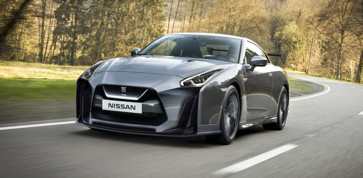 36 New 2020 Nissan Gtr 0 60 Redesign and Concept for 2020 Nissan Gtr 0 60