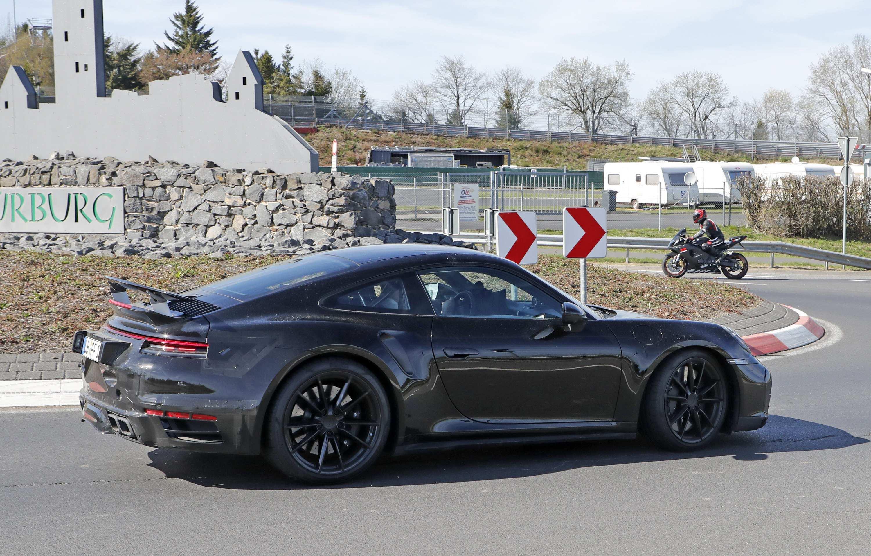 2020 Porsche 960 Release