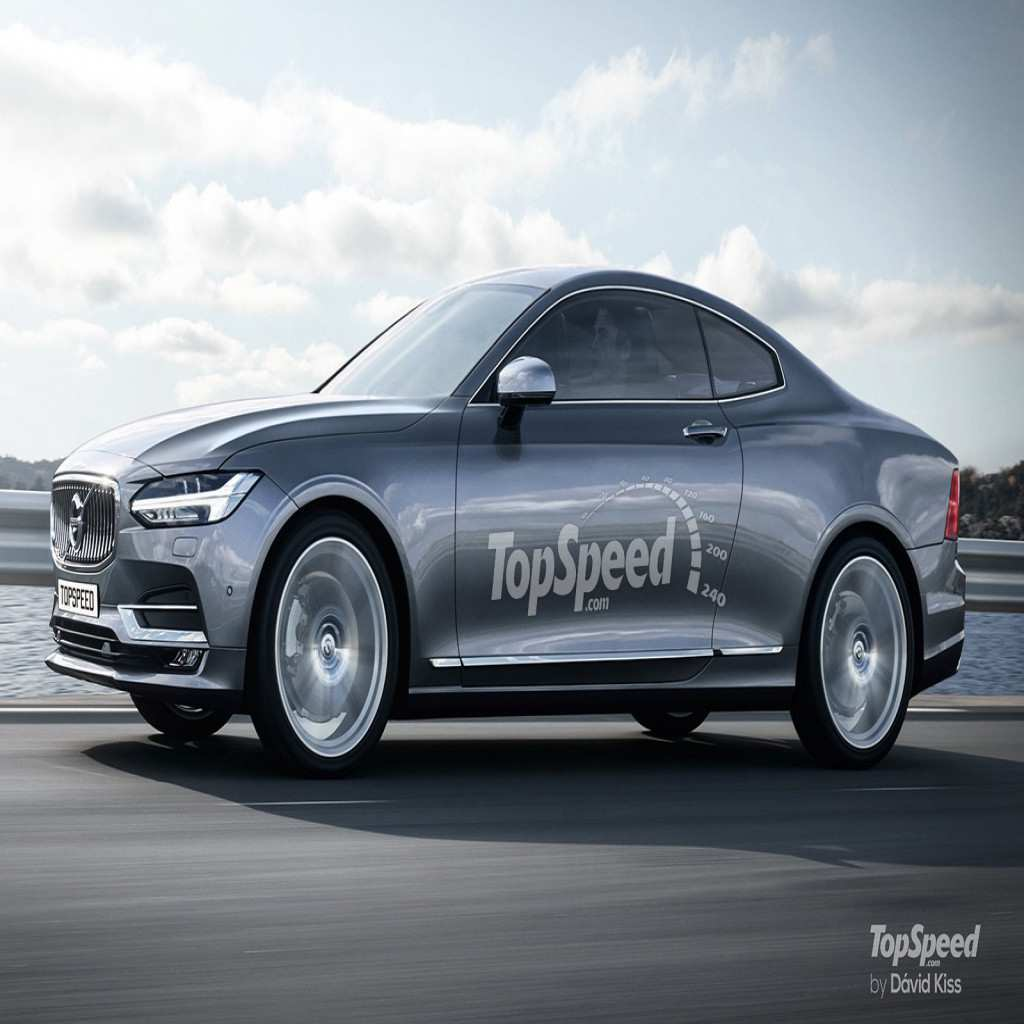 36 New 2020 Volvo Lineup Pictures for 2020 Volvo Lineup