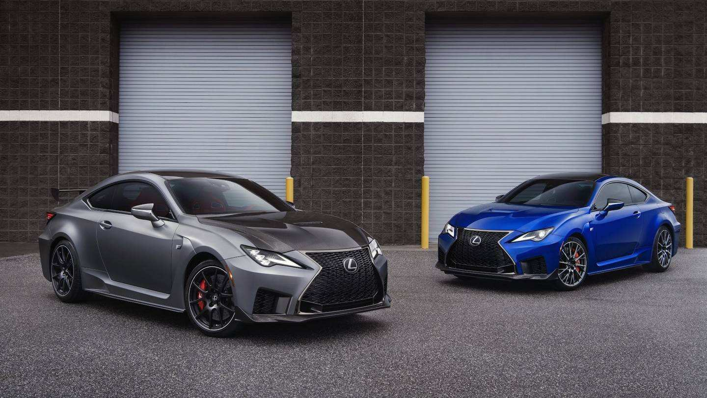 36 New Lexus Coupe 2020 Picture by Lexus Coupe 2020