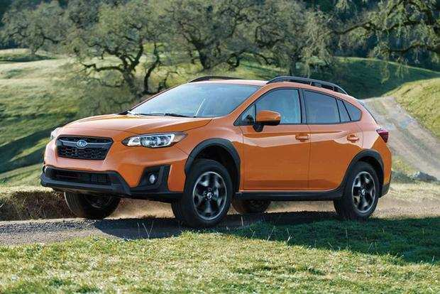 36 New Subaru Xv Turbo 2020 Specs and Review for Subaru Xv Turbo 2020