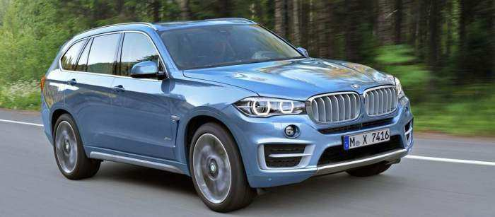 36 The 2020 BMW X7 Suv Exterior by 2020 BMW X7 Suv