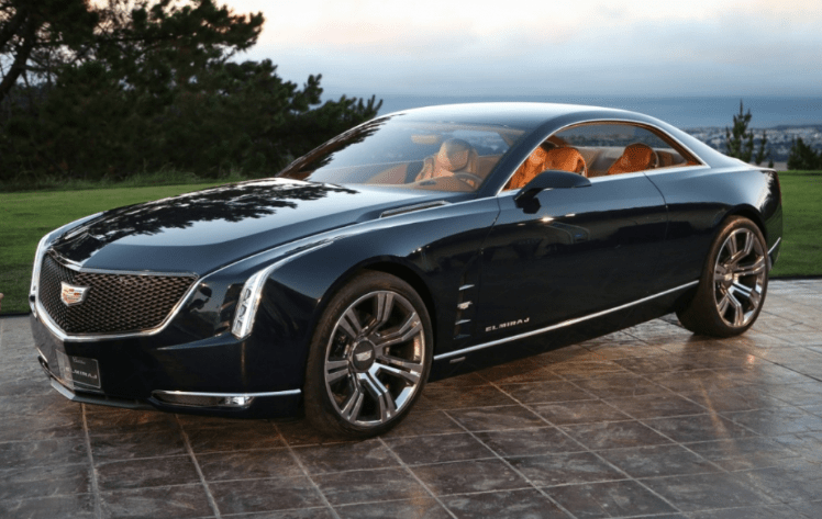36 The 2020 Cadillac Deville Coupe Pictures by 2020 Cadillac Deville Coupe