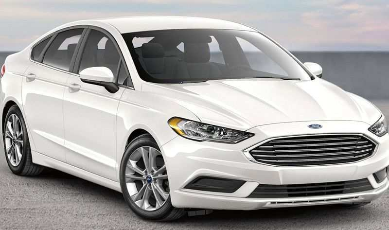36 The 2020 Ford Fusion Energi Overview for 2020 Ford Fusion Energi