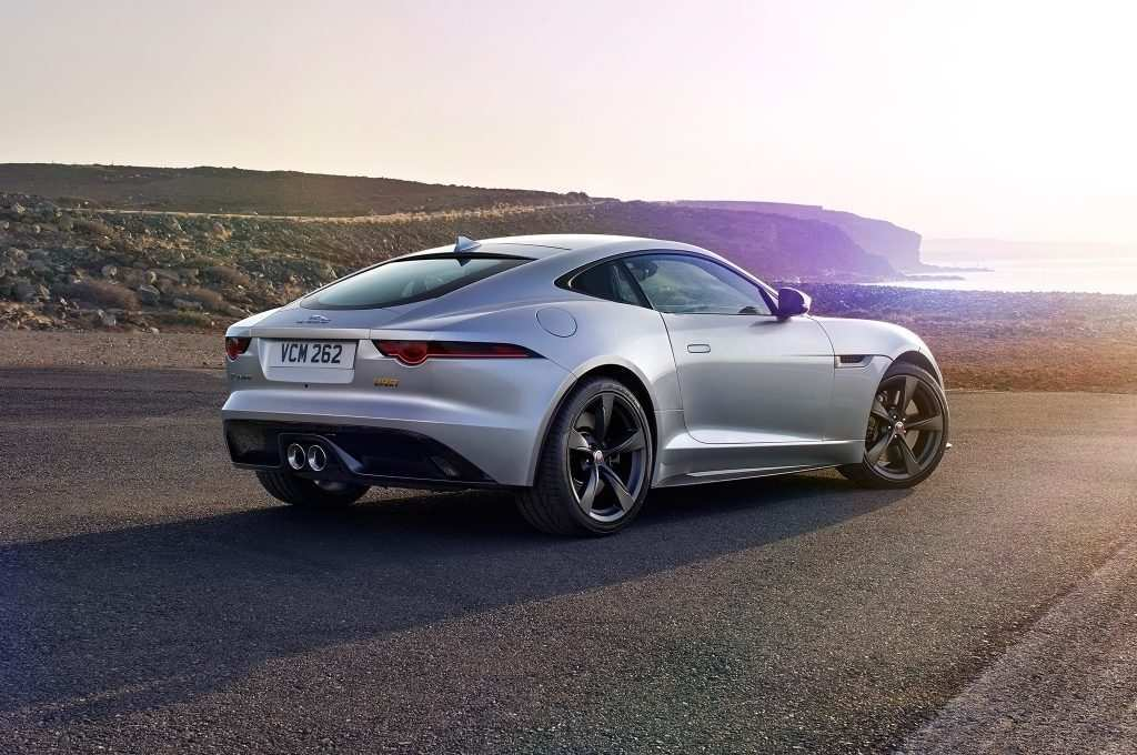 36 The Jaguar F Type 2020 Exterior Style with Jaguar F Type 2020 Exterior