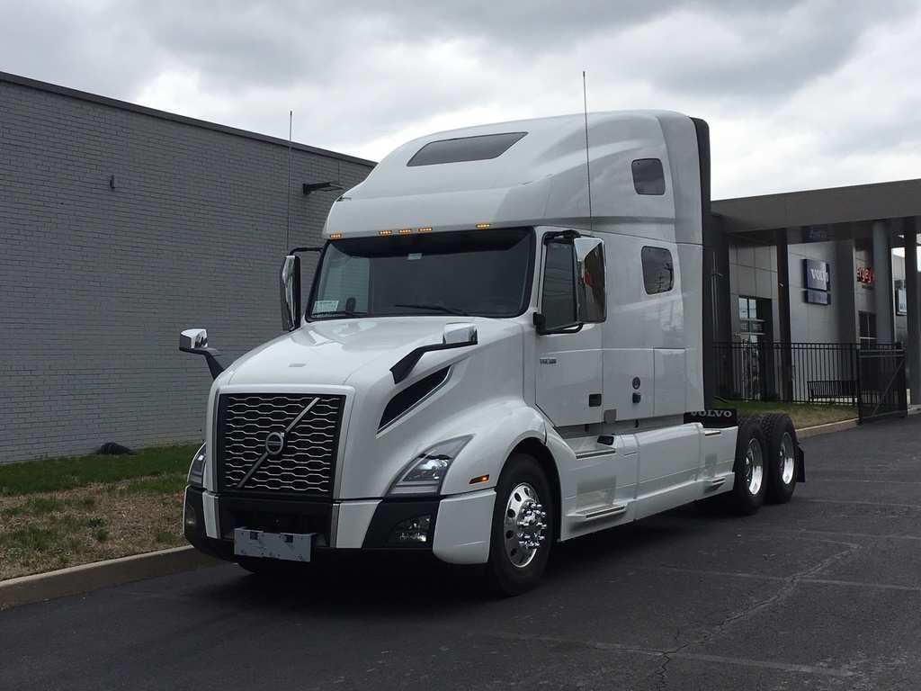36 The Volvo 2020 Semi Truck Overview by Volvo 2020 Semi Truck