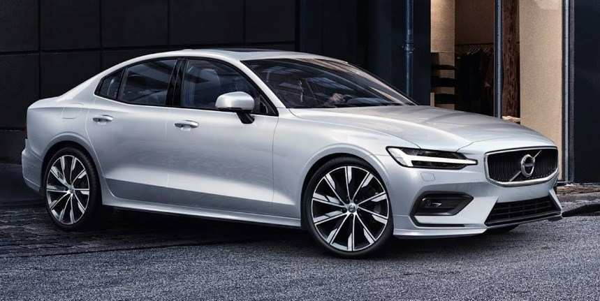 36 The Volvo Colors 2020 Specs and Review with Volvo Colors 2020