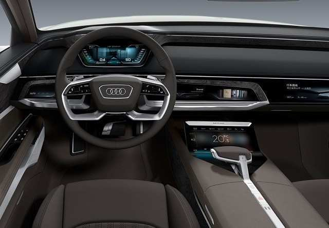 37 All New 2020 Audi Q6 Reviews with 2020 Audi Q6