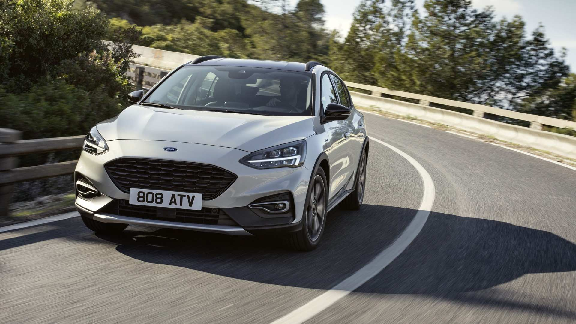 37 All New 2020 Ford Focus Style by 2020 Ford Focus