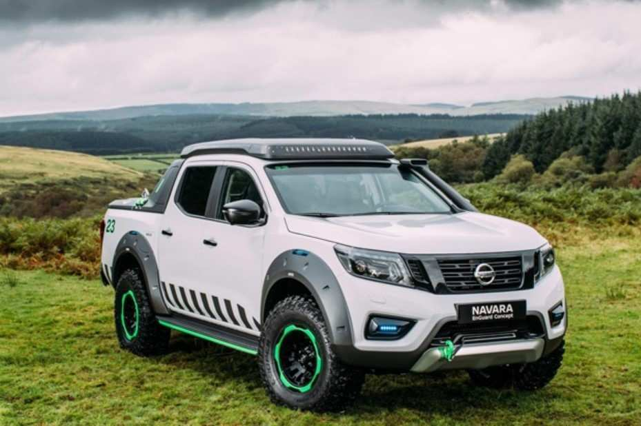 37 All New 2020 Nissan Navara Price and Review with 2020 Nissan Navara