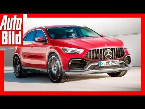 37 All New Gla Mercedes 2020 Specs and Review for Gla Mercedes 2020