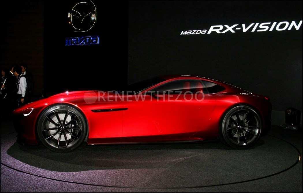 37 All New Mazda Rotary Exterior 2020 Concept with Mazda Rotary Exterior 2020