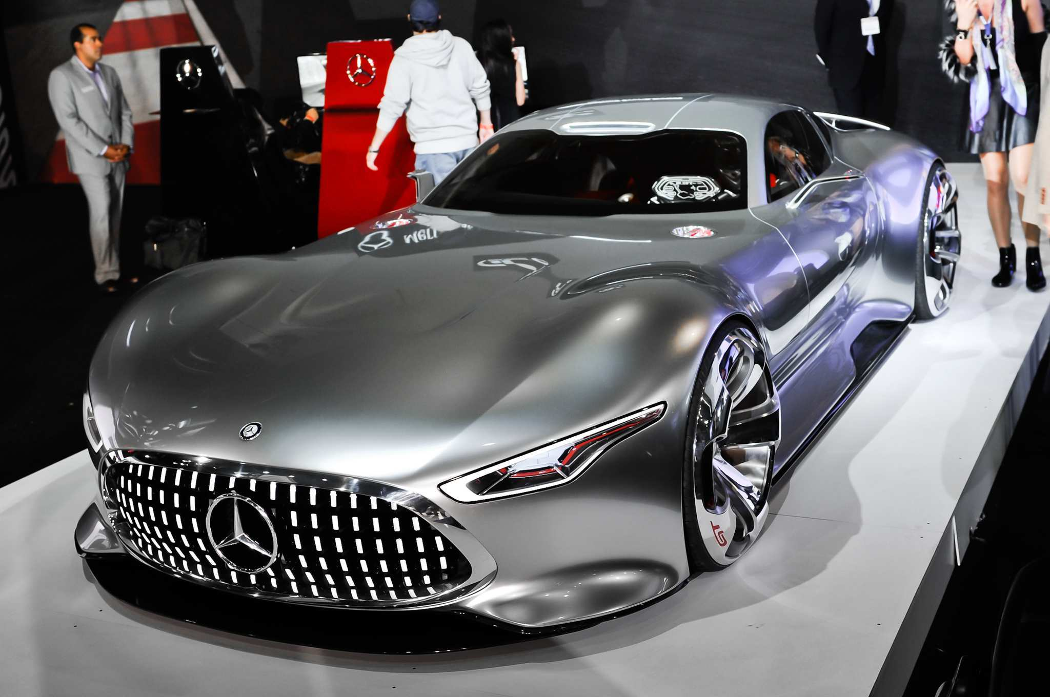 37 All New Mercedes 2020 New Concept Speed Test by Mercedes 2020 New Concept