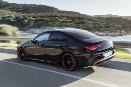 37 All New New Cla Mercedes 2020 Overview for New Cla Mercedes 2020