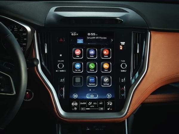 37 All New Planet Subaru 2020 Outback Concept by Planet Subaru 2020 Outback