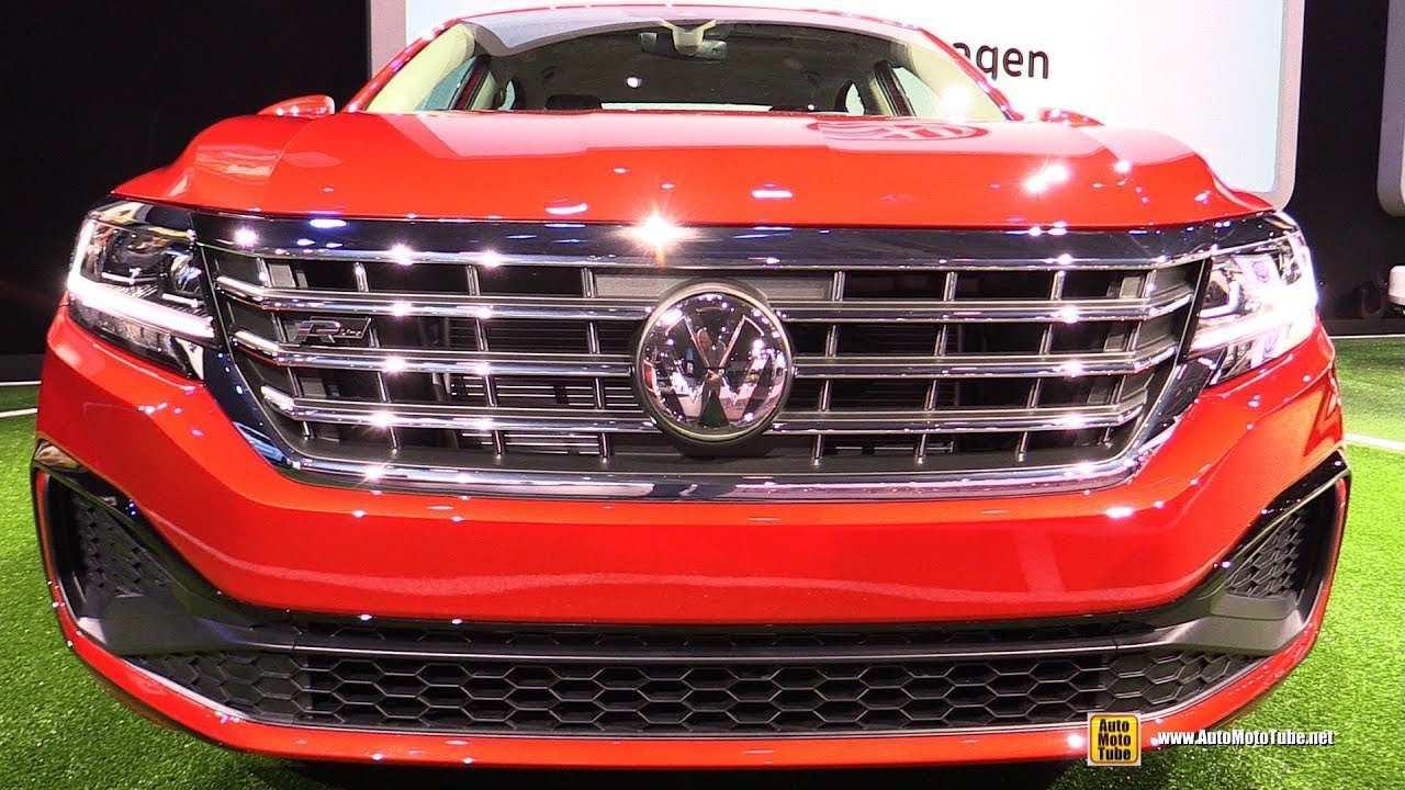 37 All New Volkswagen 2020 Exterior Style for Volkswagen 2020 Exterior