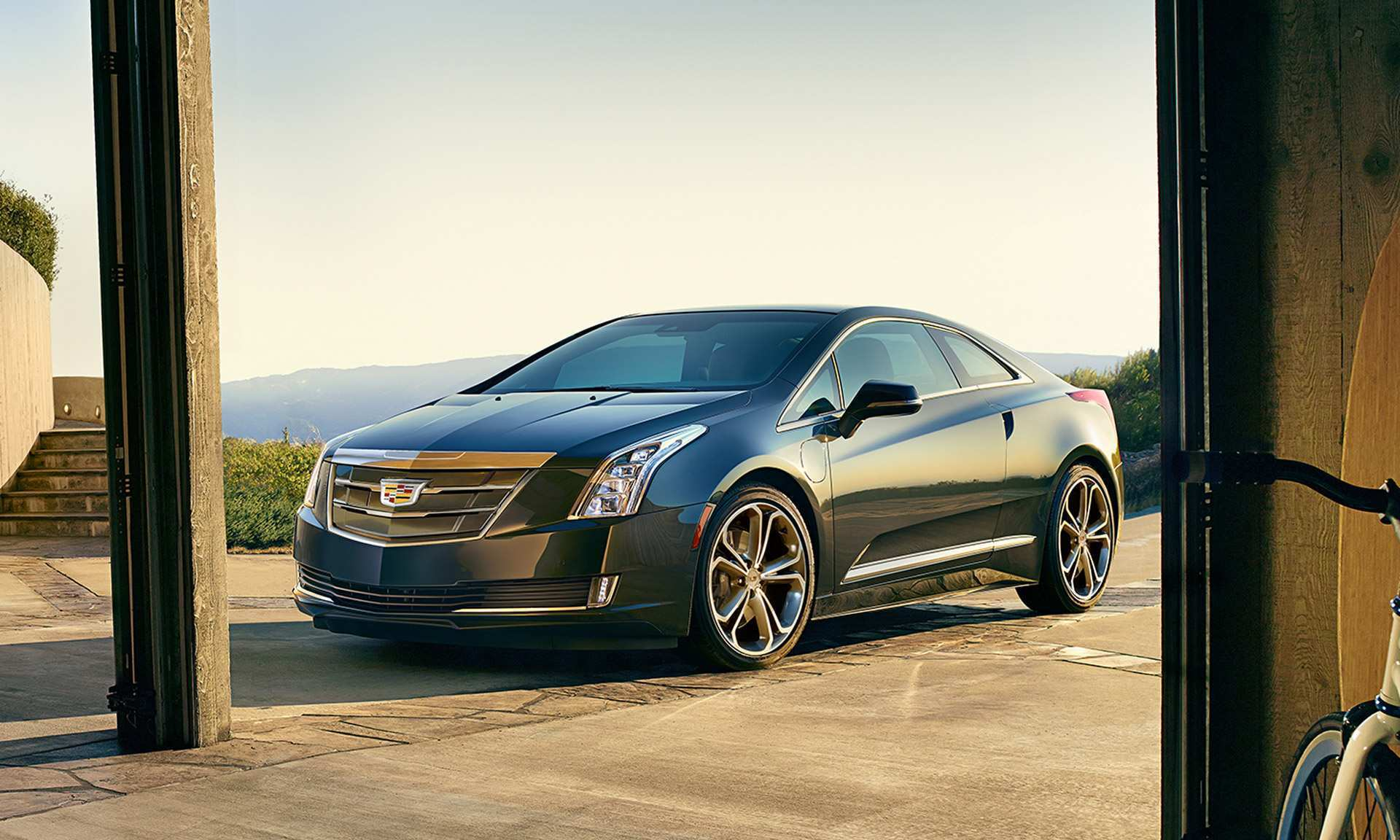 37 Best Review 2020 Cadillac ELR S Exterior for 2020 Cadillac ELR S
