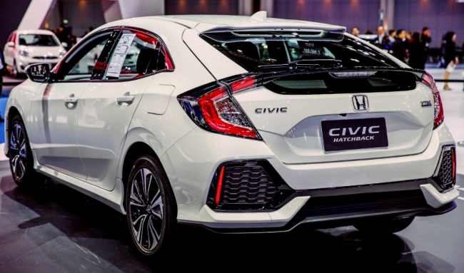 37 Best Review 2020 Honda Civic Reviews with 2020 Honda Civic