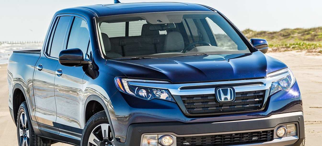 37 Best Review 2020 Honda Ridgeline Type R Engine with 2020 Honda Ridgeline Type R