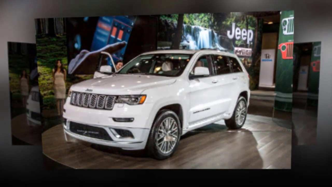37 Best Review 2020 Jeep Cherokee Interior for 2020 Jeep Cherokee
