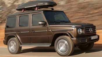37 Best Review 2020 Mercedes G Wagon Exterior First Drive with 2020 Mercedes G Wagon Exterior