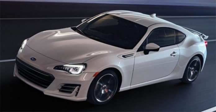 37 Best Review 2020 Subaru BRZ Engine by 2020 Subaru BRZ