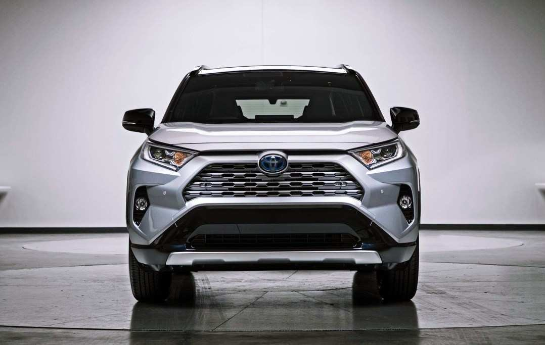 37 Best Review 2020 Toyota Highlander First Drive by 2020 Toyota Highlander