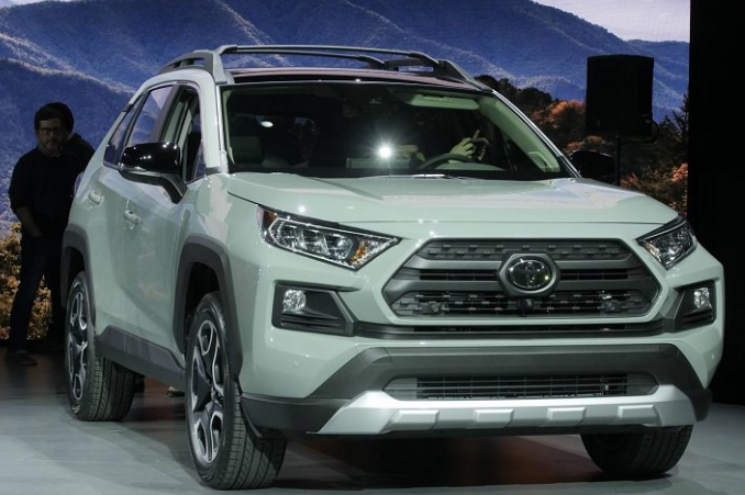 37 Best Review 2020 Toyota RAV4 Pricing for 2020 Toyota RAV4