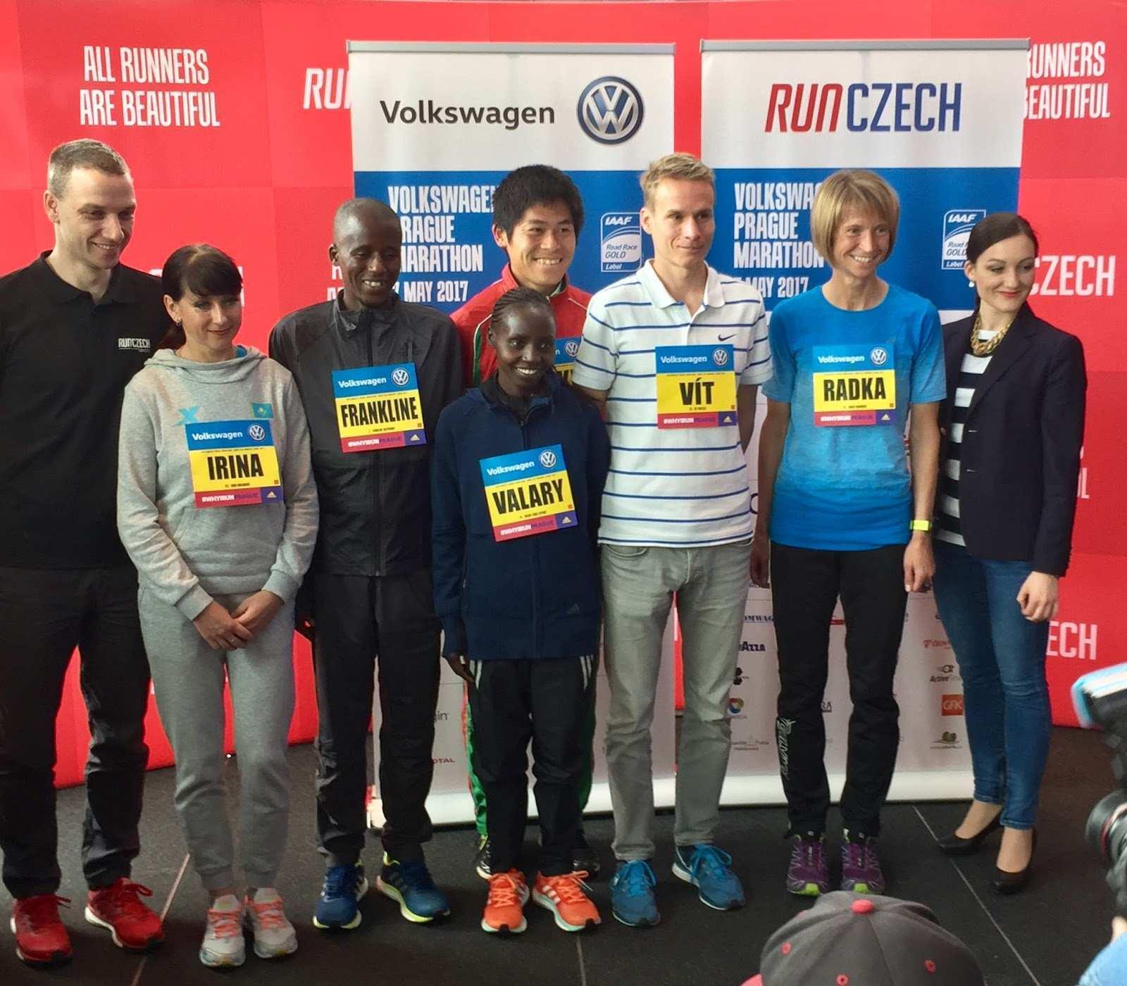 37 Best Review Volkswagen Prague Marathon 2020 Concept with Volkswagen Prague Marathon 2020