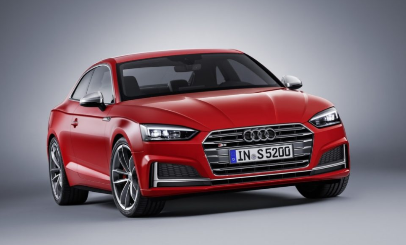 37 Concept of 2020 Audi S5 Redesign and Concept by 2020 Audi S5