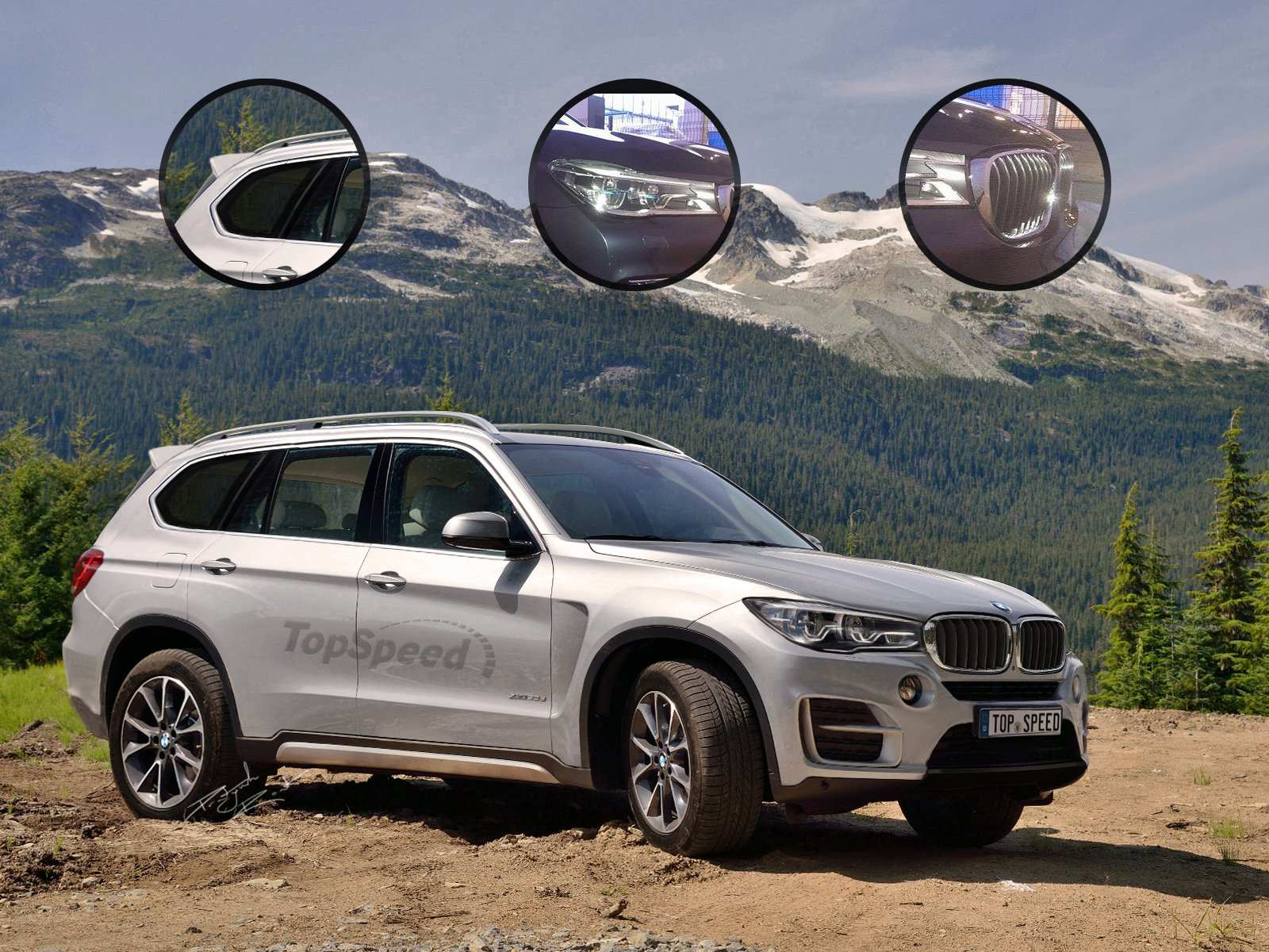 37 Concept of 2020 BMW X7 Suv Engine with 2020 BMW X7 Suv