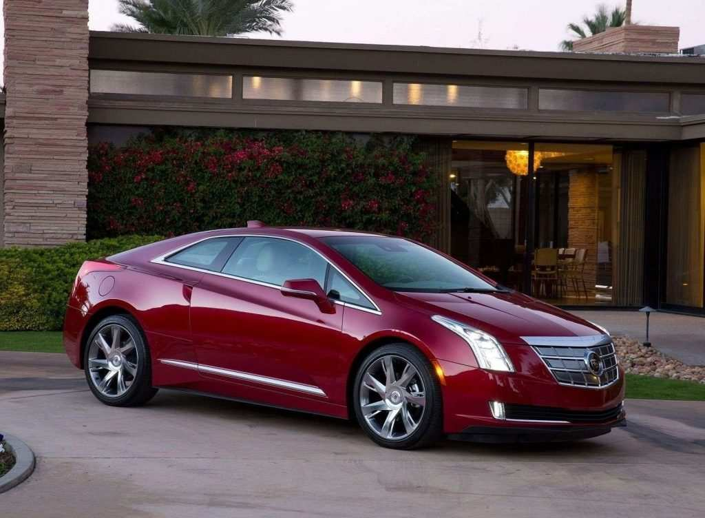 37 Concept of 2020 Cadillac ELR S Specs and Review for 2020 Cadillac ELR S