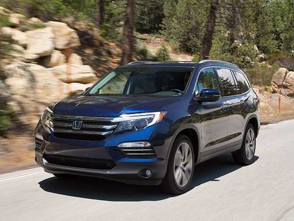 37 Concept of 2020 Honda Pilot Kbb New Review by 2020 Honda Pilot Kbb