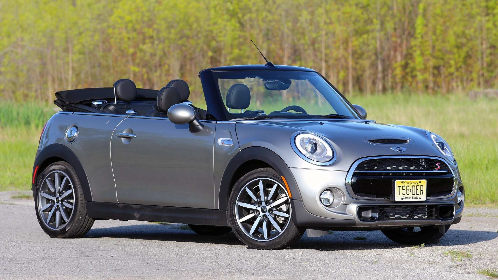 37 Concept of 2020 Mini Cooper Convertible S First Drive with 2020 Mini Cooper Convertible S